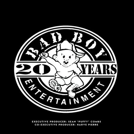 Bad Boy 20th Anniversary Box Set Edition 1994-2014 (CD) (Queen Box Set Cds)