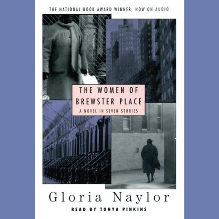 The Women of Brewster Place -