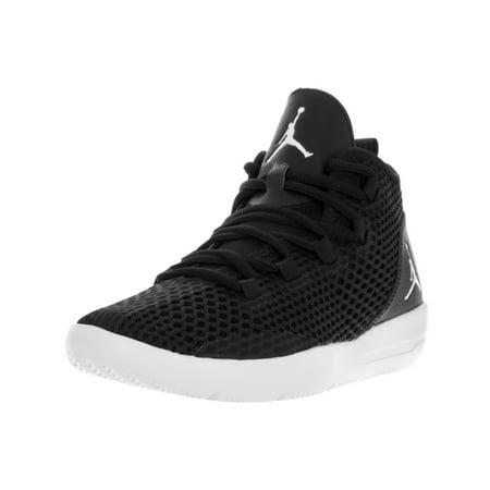 7d2ffd3b485 886549963040 UPC - Nike Jordan Kids Jordan Reveal Black White Black ...