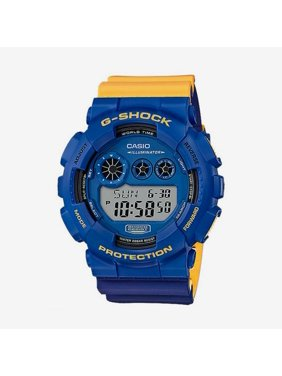 Product Image CASIO G-Shock Mens GD120NC-2 Thomas Marecki Marok No Comply Series