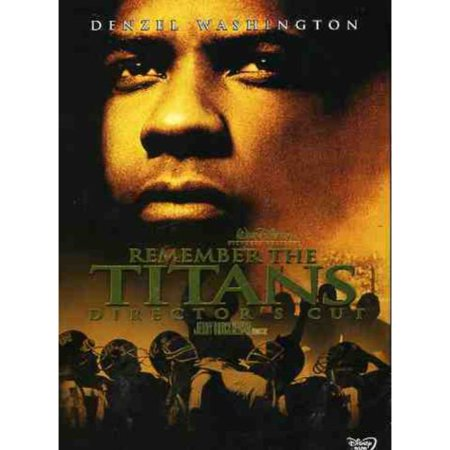 Remember The Titans  Extended Cut   Widescreen