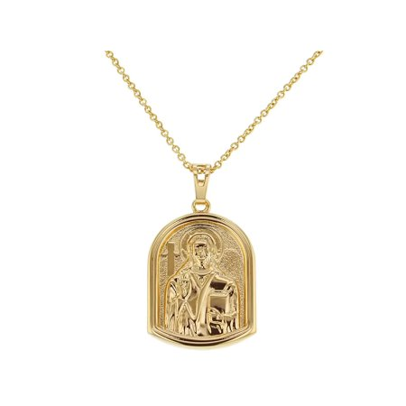 Religious Holy Jesus Christ Necklace Medal Pendant -
