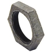 Pannext Fittings G-LNT07 Galvanized Lock Nut - 0.75 in.