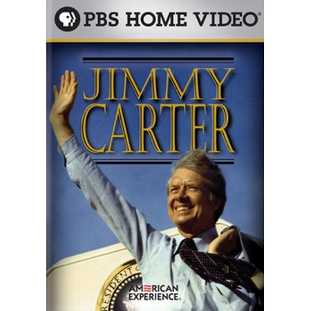 American Experience: Jimmy Carter (DVD) (Jimmy Carter Halloween)