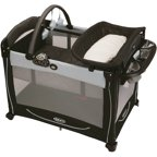 Graco Day2night Sleep System Pack N Play Ardmore