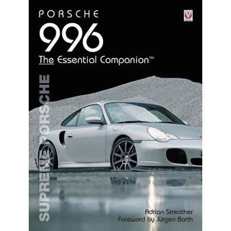 Porsche 996 : Supreme Porsche