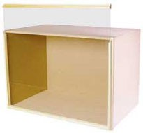 Dollhouse 9 Deep Room Box Kit
