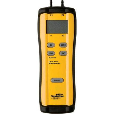 Fieldpiece SDMN5 Handheld Dual-Port Manometer