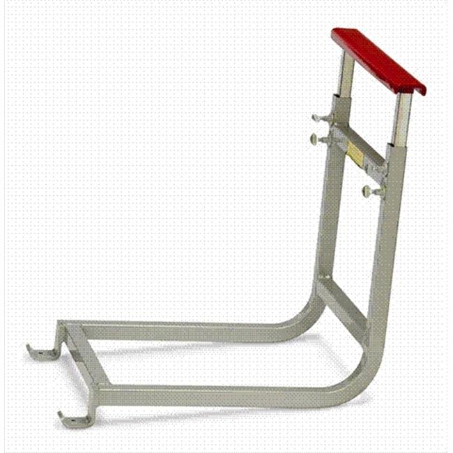 Raymond Products 1800 Single Pedestal Attachment for Desk Lifts