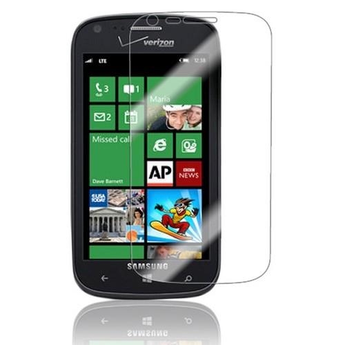 Skinomi Clear Phone Screen Protector Film Guard for Samsung ATIV Odyssey I930
