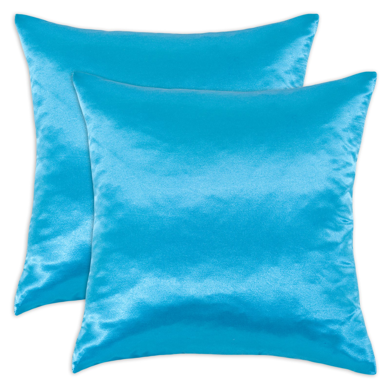 Brite Ideas Living Shimmer Pillow - Set of 2