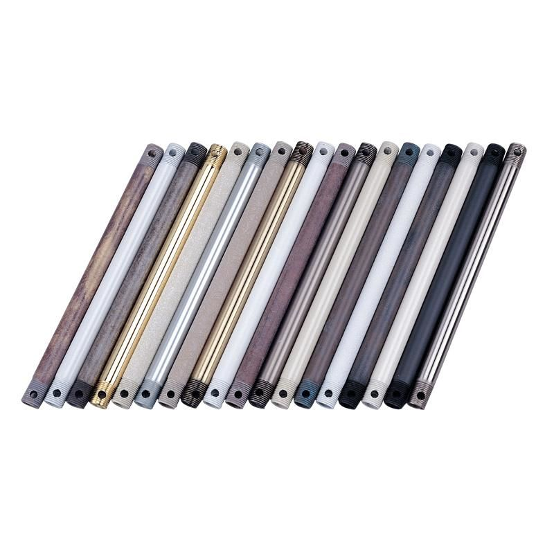 "Concord DR-48 48"" Downrod for 14 Ft Ceilings"