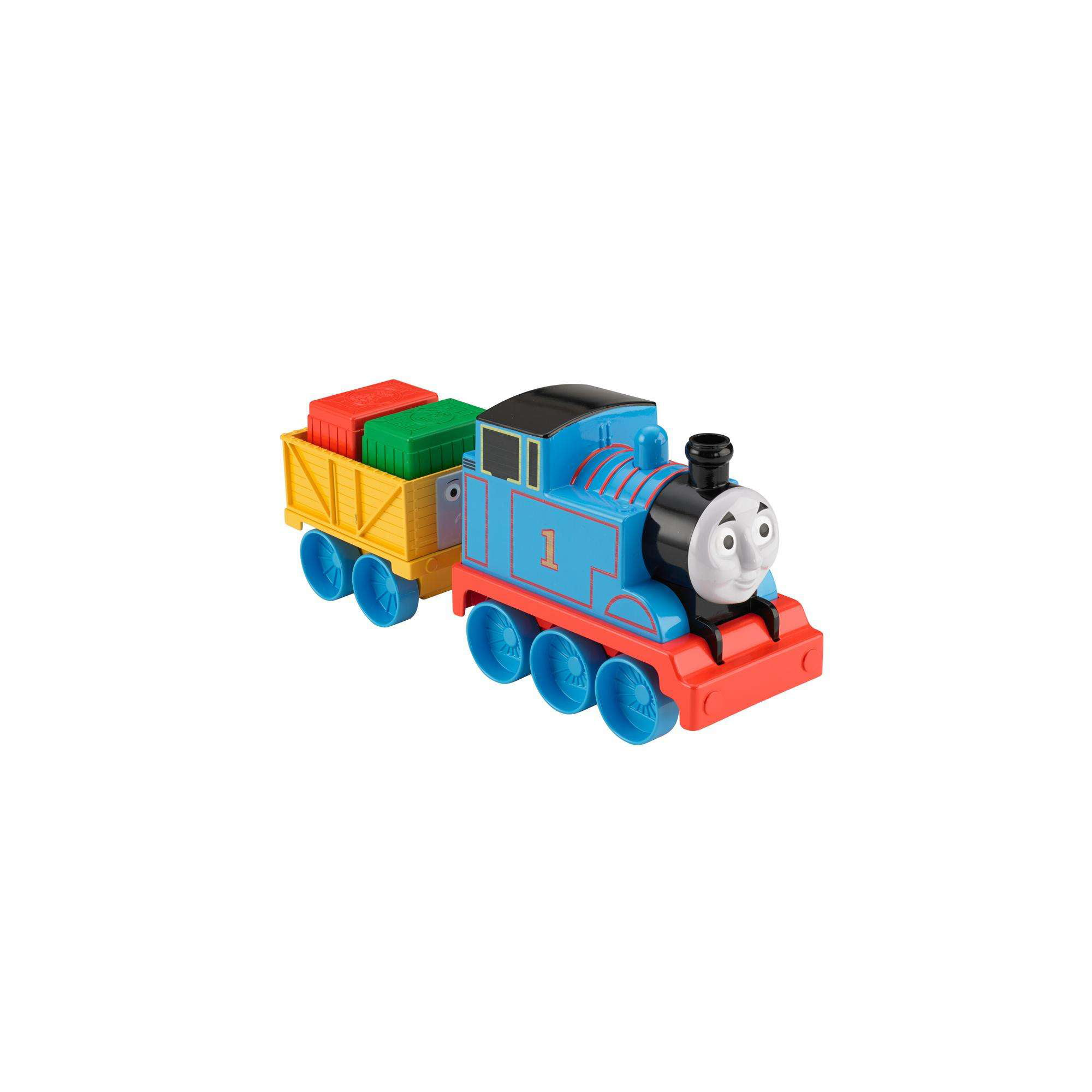 My First Thomas & Friends My First Thomas by Fisher-Price