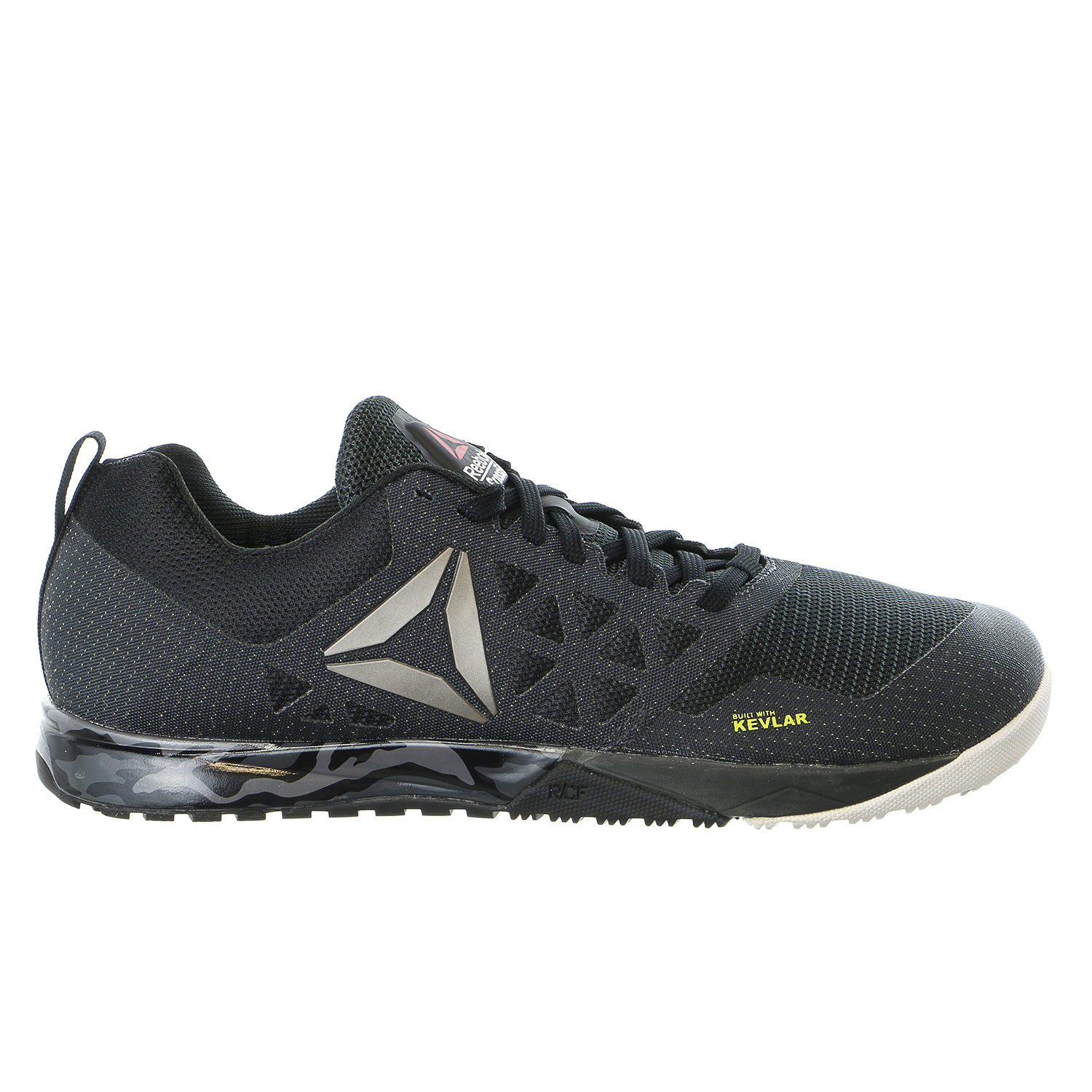 Reebok Crossfit Nano 6.0 Cross-Training Sneaker Shoe - Mens - Walmart.com