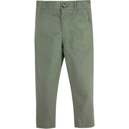 G-Cutee Boys Color Twill Pants