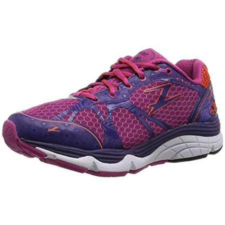 Zoot Womens Del Mar Mesh Colorblock Running Shoes