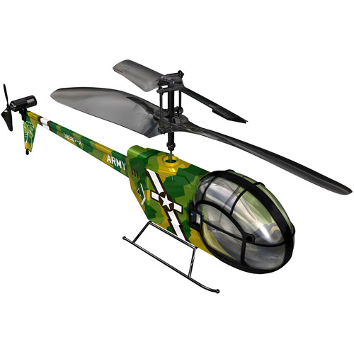 Air Hogs Havoc Heli Asst by Generic