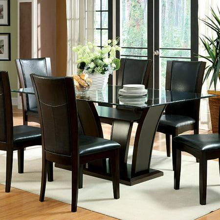 Hokku Designs Uptown Dining Table - Walmart.com