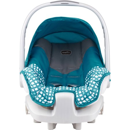 evenflo nurture infant car seat kazoo blue best infant car seats. Black Bedroom Furniture Sets. Home Design Ideas