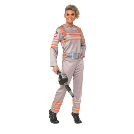 Halloween Classic Ghostbuster Female Adult Costume