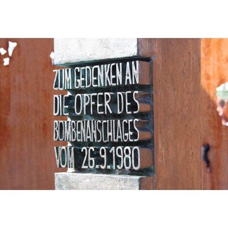 LAMINATED POSTER Tracking Munich Folk Festival Oktoberfest Munich Poster Print 24 x 36 - Oktoberfest Photo