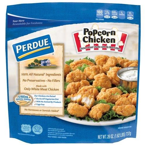 Perdue Popcorn Chicken, 27 oz