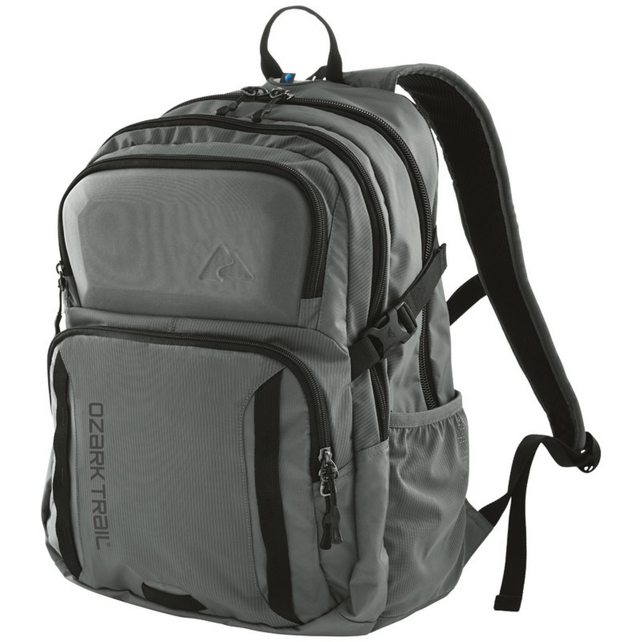 Ozark Trail 36L Tenakee Hydration-Compatible Backpack