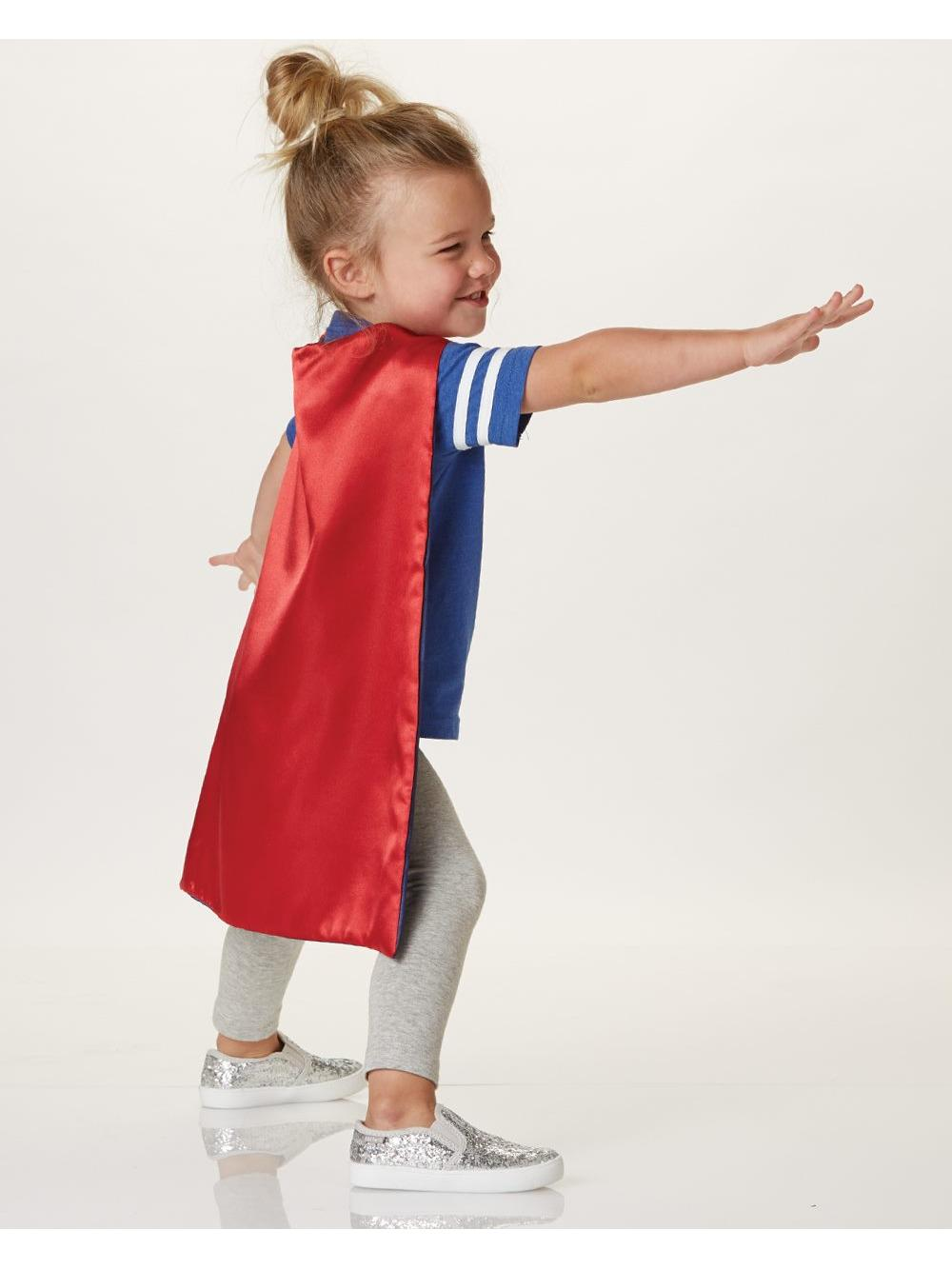 Rabbit Skins Accesories Toddler Cape