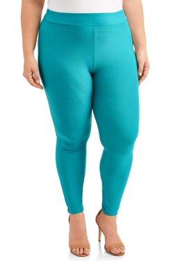 8c3bdfa432 Product Image Women's Plus Size Super Soft Full Length Legging