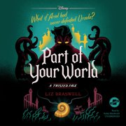 Part of Your World - Audiobook