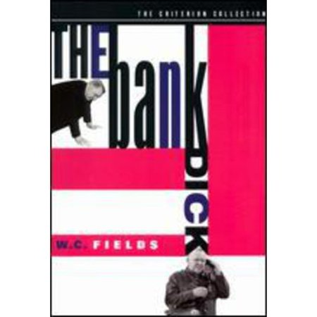 The Bank Dick  The Criterion Collection