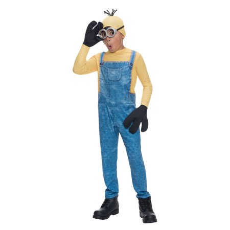 Minion Kevin Boys Costume R610785 - 8-10 - Minion Kevin Costume