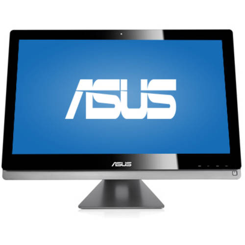"ASUS ET27021GTH-C4 All-in-One Desktop PC with Intel Core i7-4770 Processor, Blu-ray Drive, 8GB Memory, 27"" touch screen, 2TB Hard Drive and Windows 10 Home"