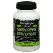 Healthy Origins Healthy Origins  Green Coffee Bean Extract, 120 ea