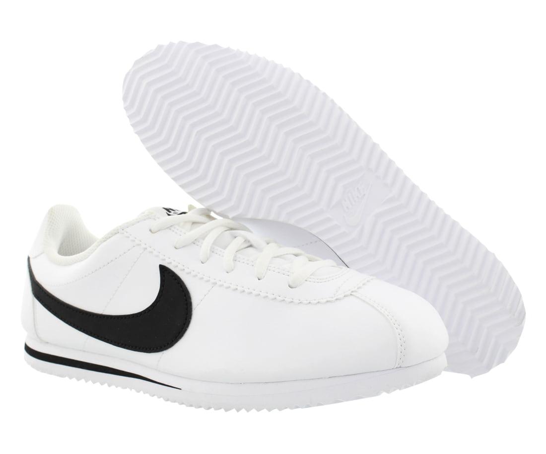 Nike Cortez Running Boys Shoes Size 4.5