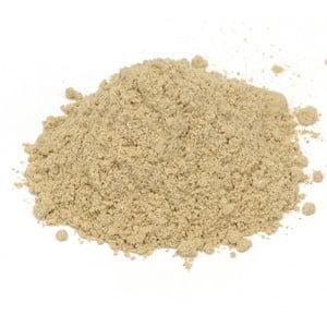 Best Botanicals Prickly Ash Bark Powder 4 oz.
