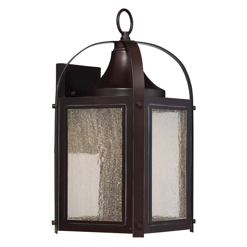 Savoy House Formby 5-331-213 Outdoor Wall Lantern