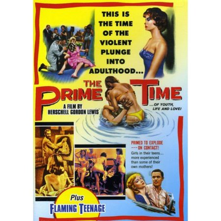 The Prime Time / The Flaming Teenage