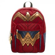 Backpack - Batman v Superman - Dawn of Justice Wonder Woman Licensed bp434qdoj