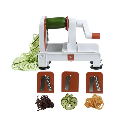 Paderno World Cuisine Folding Tri-Blade