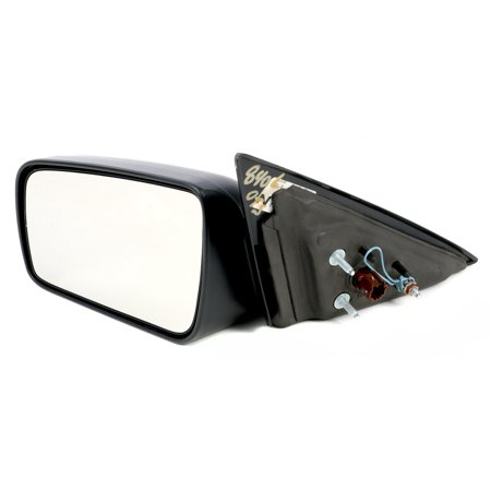 New 05 09 Ford Mustang Oem Single Left Side View Mirror Part 6r3z17683aa