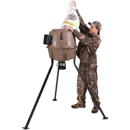 gallon lock moultrie ez tripod fill game deer feeders canada amazon feeder easy dp