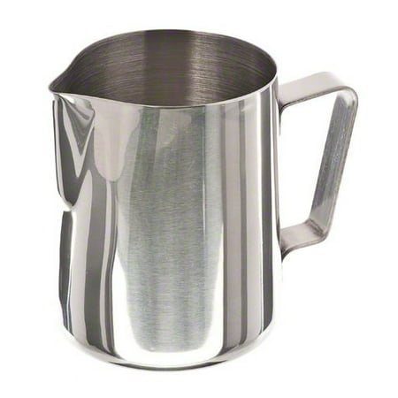 update international (ep-20) 20 oz stainless steel frothing pitcher 32 Oz Frothing Pitcher