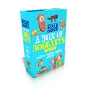 A Box of Boggarts : The Boggart; The Boggart and the Monster; The Boggart Fights Back
