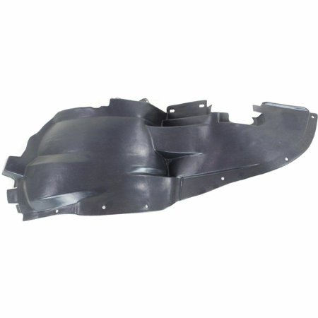 Parts N Go 2003-2005 Pontiac Sunfire Front Fender Liner Right Hand Passenger Side RH - GM1249123, 22674246