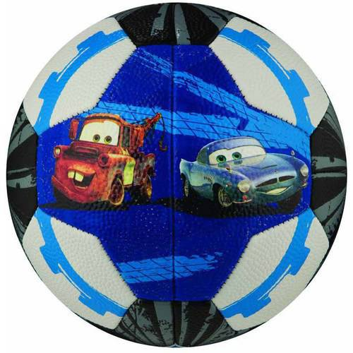 Franklin Sports Disney/Pixar Cars Soccer Ball, Size 3