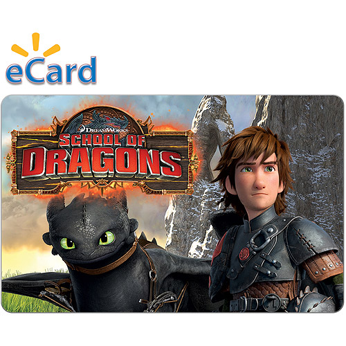 JumpStart School of Dragons Walmart $15 (Email Delivery)