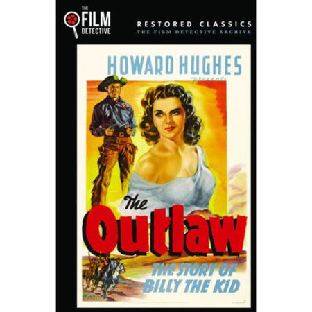 The Outlaw  The Film Detective Restored Version