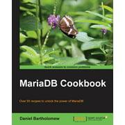 Mariadb Cookbook (Paperback)