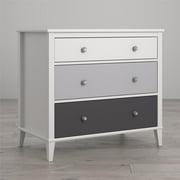Little Seeds Monarch Hill Poppy 3-Drawer Dresser, Choose Color
